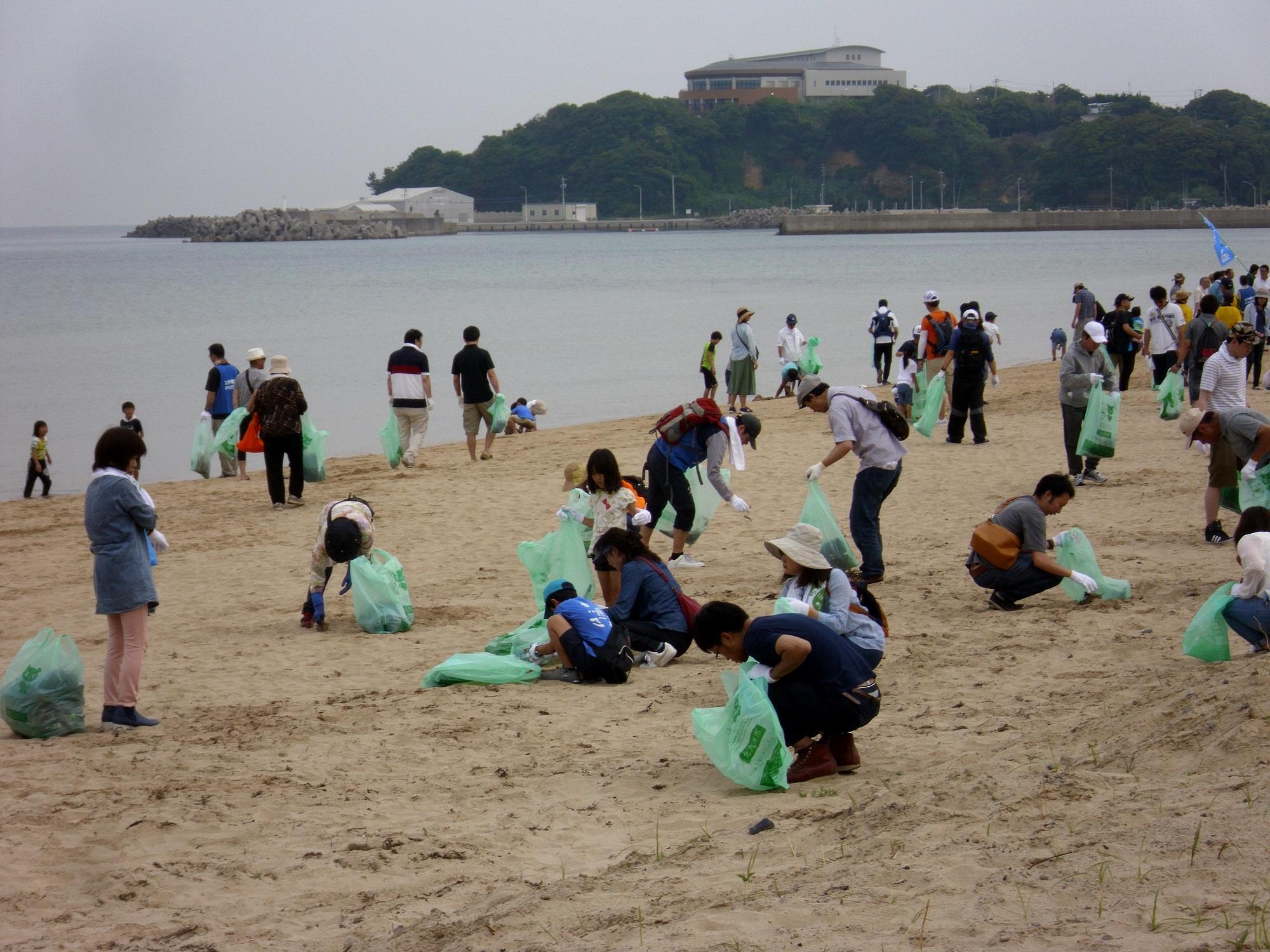 北九州市 環境局 業務課の画像1